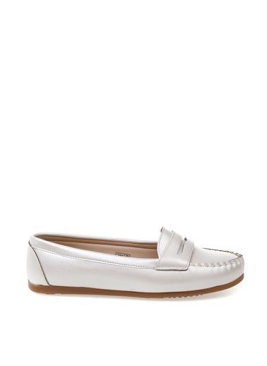 Limon Company Ayakkabı Gümüş